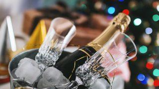 キャバクラで楽しめる代表的なお酒の種類